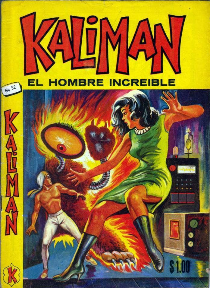 Kaliman 52
