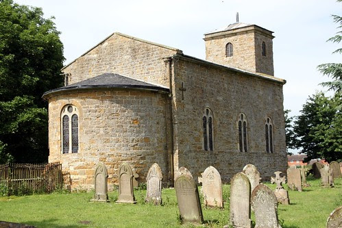 North Owersby, Lincolnshire