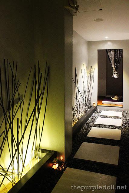 Nuat Thai Hallway