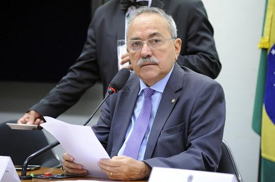 Deputado federal Átila Lira | Foto: Cleia Viana/Câmara dos Deputados