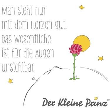 Kleiner Prinz Zitate Fuchs - deliriumfatalis