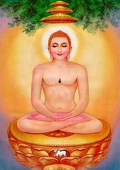 mahavira-vardhamana-tirthankara-jaina-jinas