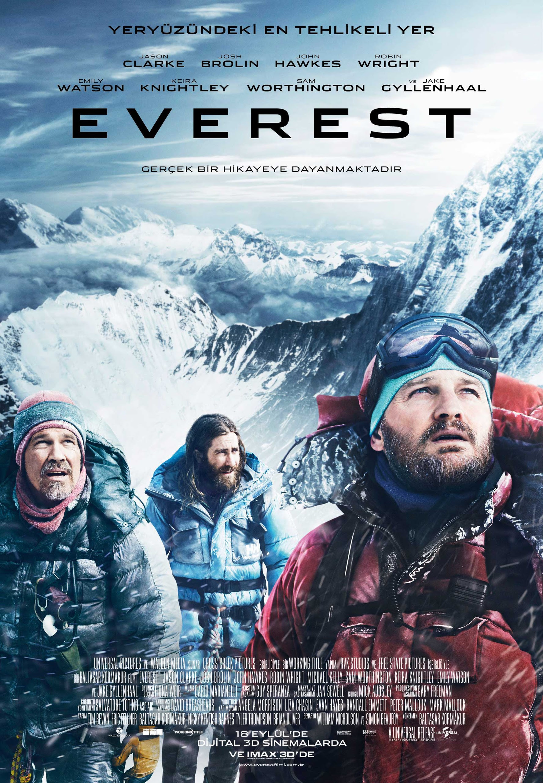 Everest Torrent İndir