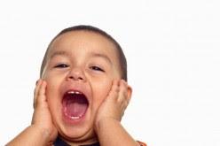 Video YouTube berhasil dapat membuat para pemirsa yang terlihat seperti anak kecil ini lucu!