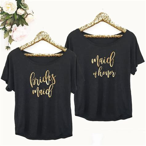 Bridal Party Shirts   Bridal Party Favors   Spa Gifts
