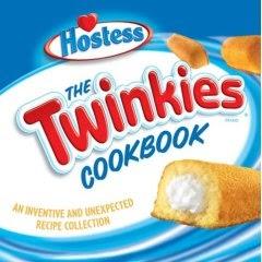 Twinkie Cookbook