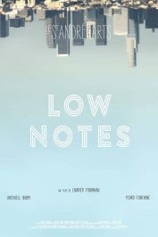 background picture for movie Low Notes