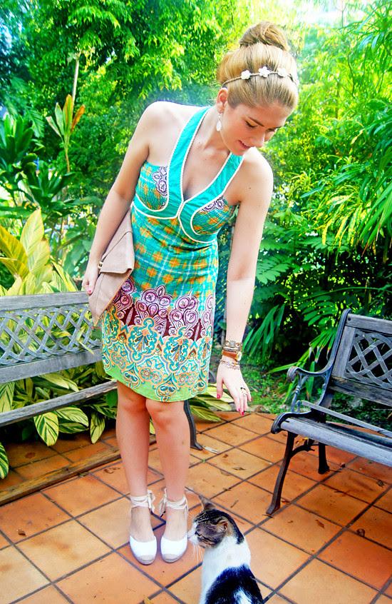 Summer Fashion by The Joy of Fashion (6)