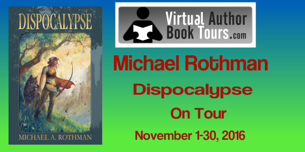 Dispocalypse by Michael Rothman