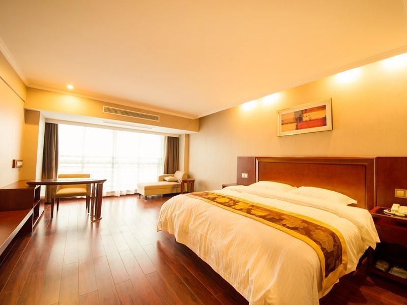 Review GreenTree Inn Jiaxing Jiashan Xitang Hotel