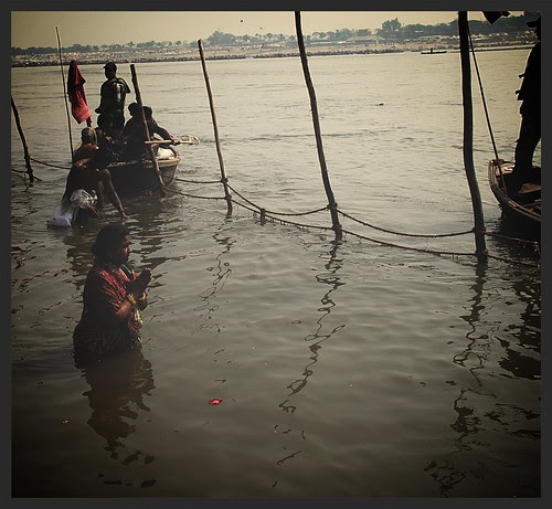 The Maha Kumbh Experience ... Lives On by firoze shakir photographerno1
