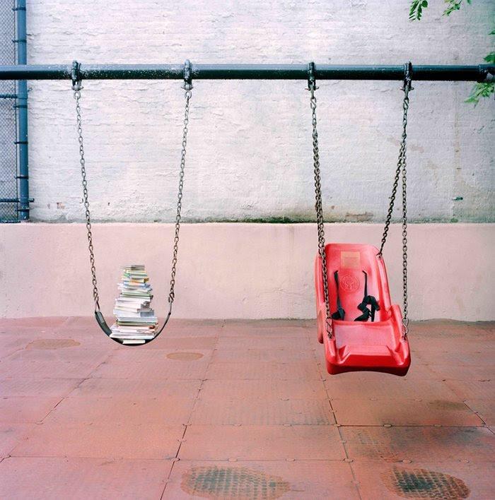 Harlem Playground