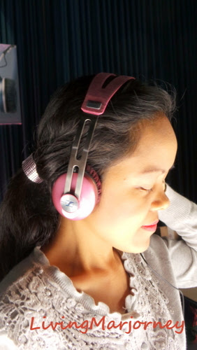 Sennheiser Momentum On-Ear: Pink