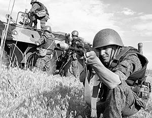 Как отмечают эксперты, для миротворческой операции на востоке Украины достаточно будет нескольких бригад специального назначения