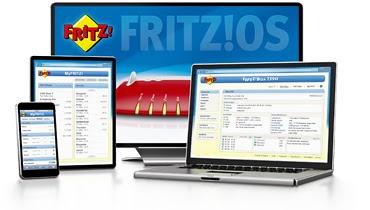 Aktuelles Fritz Os 7490