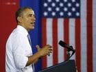 Popularidade de Obama cai de 46% para 41%, segundo pesquisa