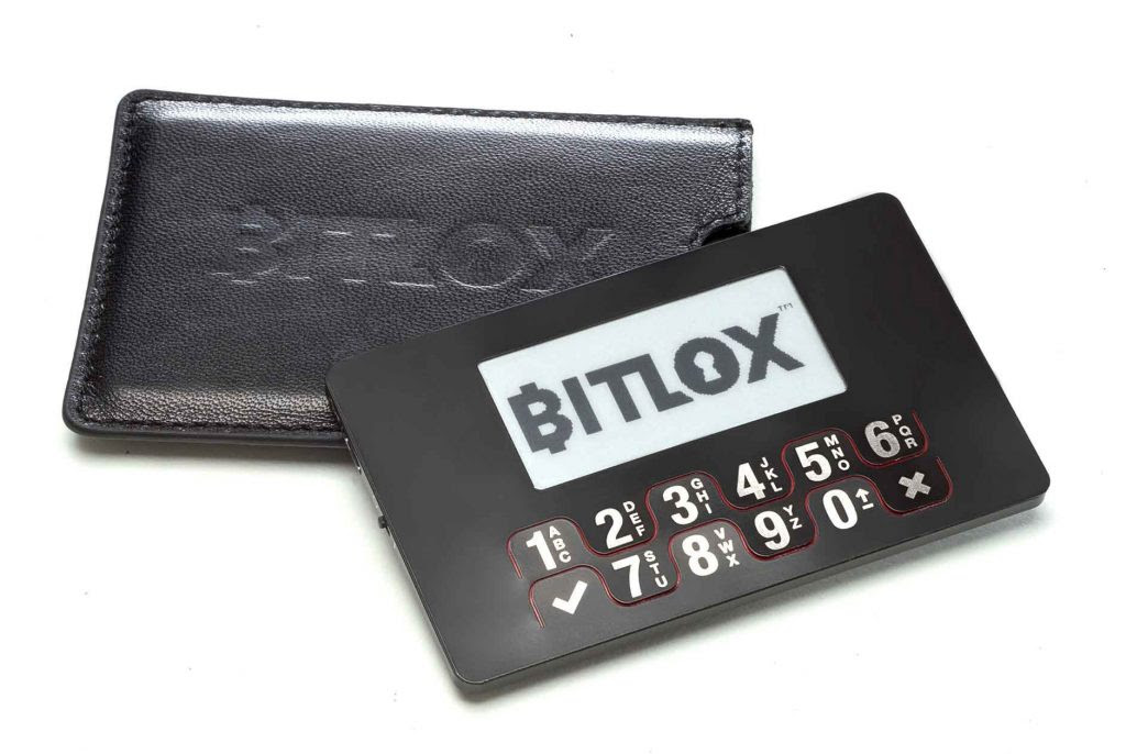 A Look at Five Different Cryptocurrency Hardware Wallets and Prices