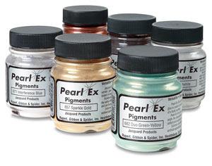 Pigment Sampler Set