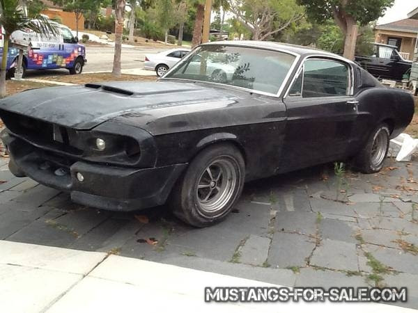1968 Mustang Convertible Eleanor For Sale | Convertible Cars