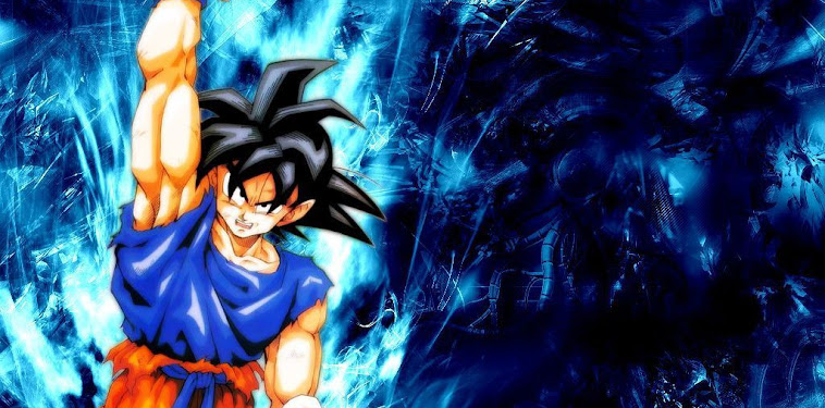 Cool Dragon Ball Z Wallpaper Goku