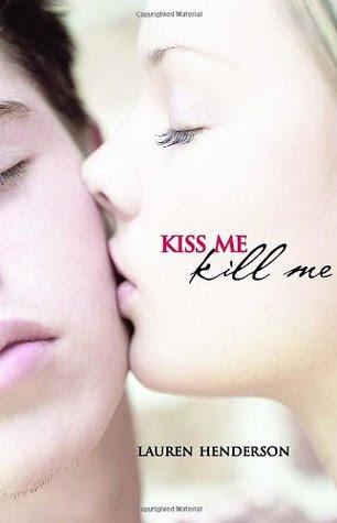 Kiss Me Kill Me (Scarlett Wakefield, #1)