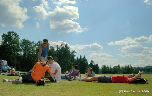 on the grass (4)