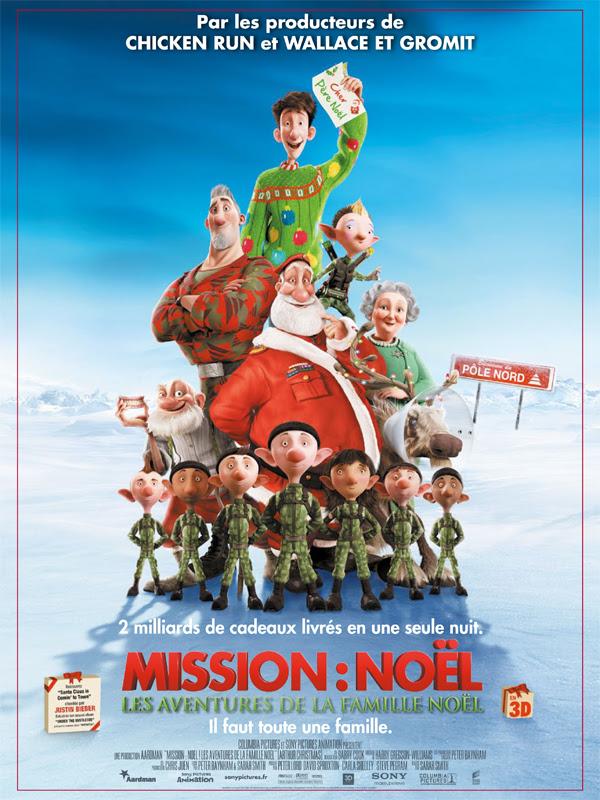 """Résultat de recherche d'images pour """"mission noel"""""""