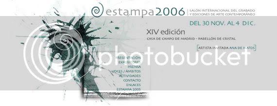 Estampa 2006
