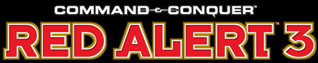 Logo of Command & Conquer: Red Alert 3 (PC)