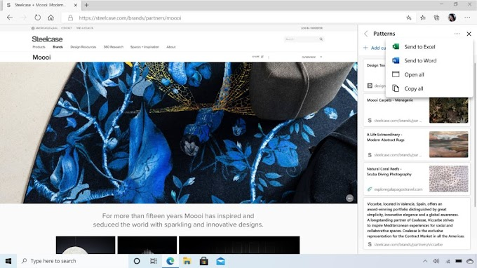 The top 10 reasons to switch to the new Microsoft Edge