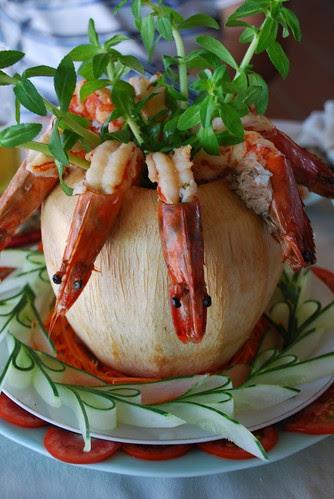 Nam Long restaurant - Hoi An