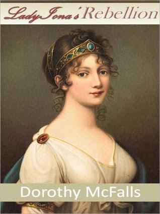 Lady Iona's Rebellion