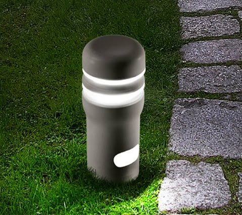 LED Bollard Lights  LED Bollard Lighting  Outdoor Bollards Hondel Lighting  HONDEL LIGHTING