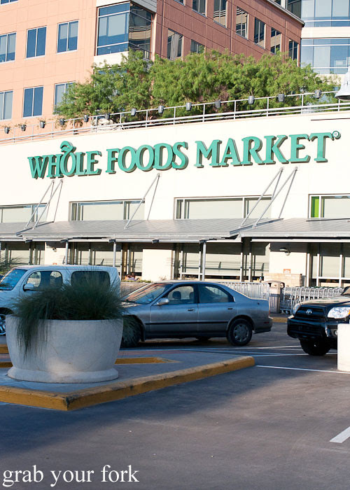 whole foods market flagship store supermarket groceries austin texas