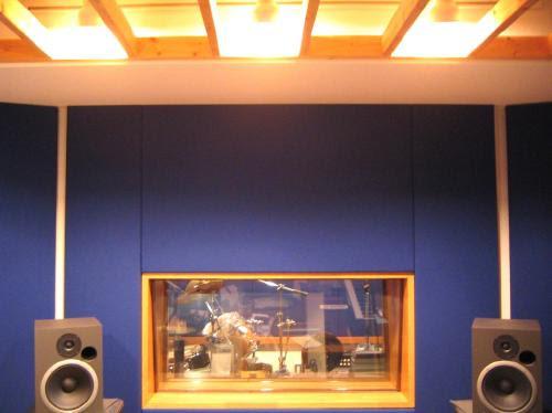 Studio Walk The Line-Recording Studio