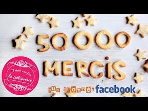 50 000 mercis