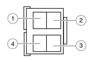 Ford E Series E 150 2007 Fuse Box Diagram Auto Genius