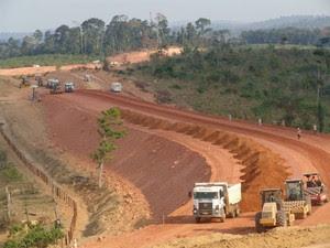 Construção da Usina Hidrelétrica Belo Monte será mantida. Justiça Federal negou pedido que pretendia parar as obras. (Foto: Divulgação)