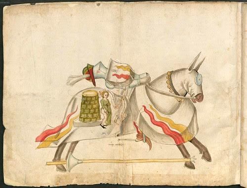 Turnierbuch