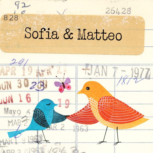 Sofia & Matteo