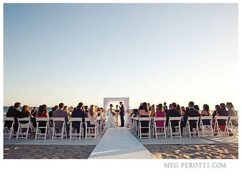 A wedding in Malibu : Mandy and Travis : The Sunset