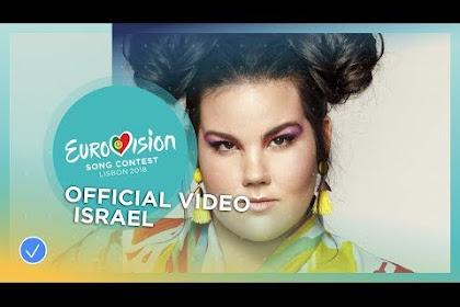 25 Lagu Terbaik Israel 2019