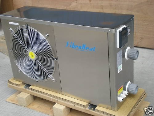 Reviews Swimming Pool Heater Electric Heat Pump Small 55