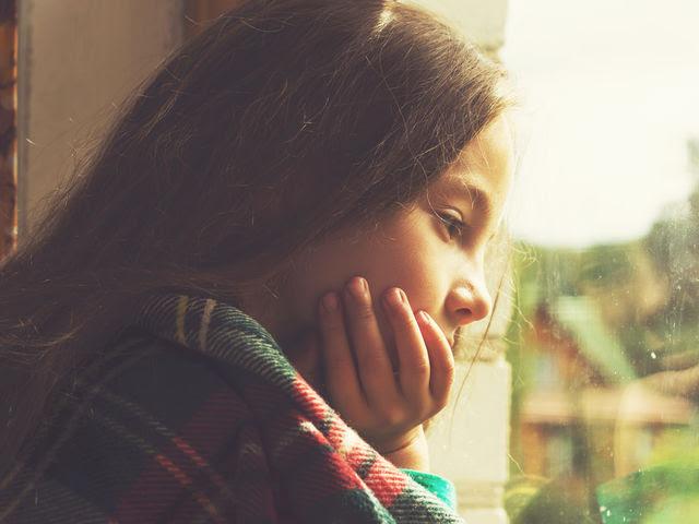 Cuando despierto y mi primer pensamiento es para Dios.