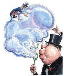 Illustration by Victor Juhasz