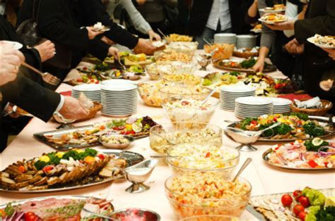 Finger & Fork Buffets   Business & Private Catering   Tollys