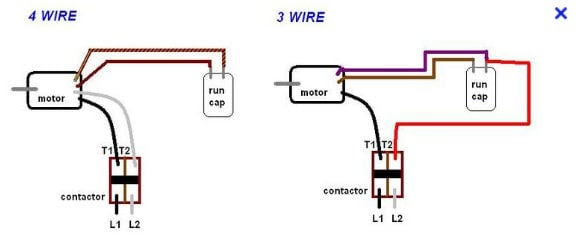 diagram 63382 condenser motor wiring diagram full version