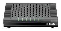 Top 5 Cable Modems 2016 - DLink DCM-301
