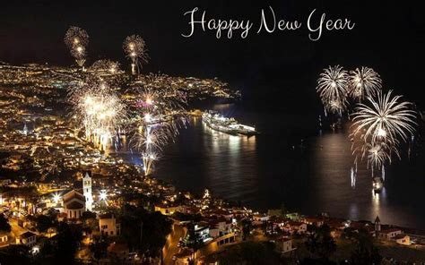 ? Top 92 New Year images, greetings and pictures for