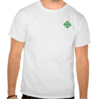 Order of Alcántara Shirt zazzle_shirt